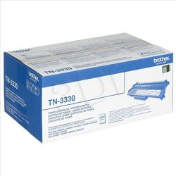 BROTHER Toner czarny TN3330 ( 3000 str) do DCP-8110DN / DCP-8150DN / DCP-8155DN / DCP-8250DN / HL-5440D / HL-5