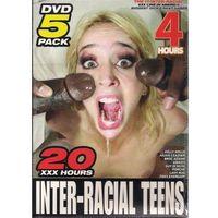 INTER FACIAL TEENS 5 DVD PACK