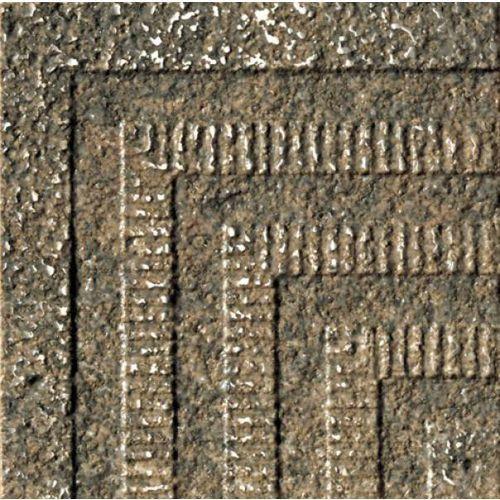 PALACE STONE Angoli Pavimenti Greca Nero 9,8x9,8 (P-21) - sprawdź w 7i9.pl Wszystko  Dla Domu