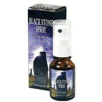 Blackstone spray 15 ml delay opóźnia przedwczesny wytrysk 170338 marki Cobeco pharma