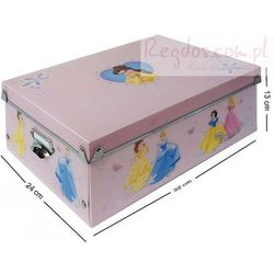 Pudełko księżniczki princess, marki Decofun
