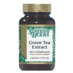 Green Tea Extract 60kaps