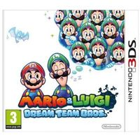 Nintendo 3DS Mario & Luigi: Dream Team Bros.
