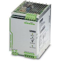 Zasilacz na szynę DIN Phoenix Contact QUINT-PS/24DC/24DC/20, 24 V/DC, 20 A - sprawdź w wybranym sklepie
