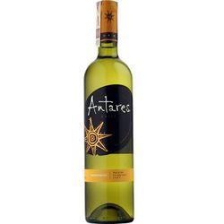 Antares chardonnay valle central d.o. wyprodukowany przez Vina santa carolina s.a.
