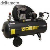 Kompresor 2,2 kW, 400 V, 10 bar, zbiornik 150 litrów