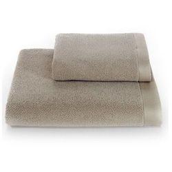 Soft cotton Ręcznik kąpielowy lord 85x150cm beżowy