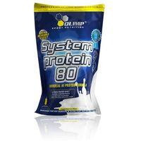 Olimp SYSTEM PROTEIN 80 700g - banan