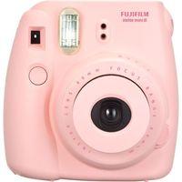 Fujifilm  instax mini 8 różowy (4547410224474)