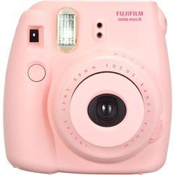 Fujifilm  instax mini 8 różowy