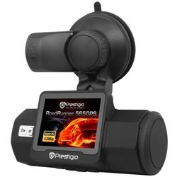 RoadRunner 565 GPS marki Prestigio - produkt z kat. rejestratory samochodowe