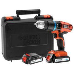Black&Decker EGBL188KB, akumulator o pojemności 1.5Ah