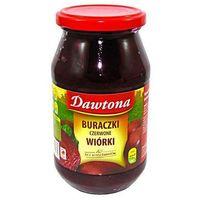 DAWTONA 510g Buraczki czerwone wiórki (5901713004185)