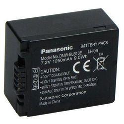 Akumulator Panasonic DMW-BLB13 - sprawdź w wybranym sklepie