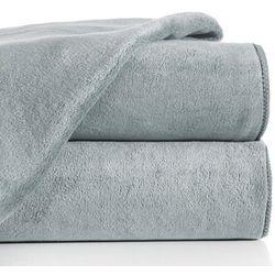 Ręcznik szybkoschnący AMY 70x140 EUROFIRANY stalowy, 5829