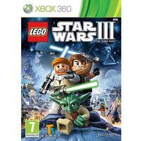 Lego Star Wars 3 The Clone Wars (Xbox 360)