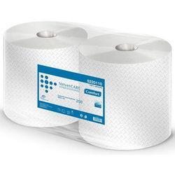 Ręcznik czyściwo VELVET Care 1000 listków 250m op2, VLP-5220110