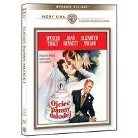 Ojciec Panny Młodej (Ikony kina) (Blu-ray) - Vincente Minnelli (7321999340407)