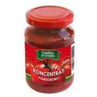 Hp Koncentrat pomidorowy familijne przysmaki 180 g (5906716207267)