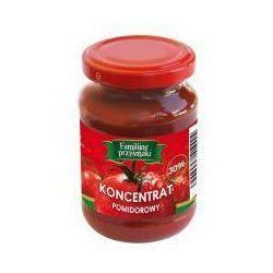 Koncentrat pomidorowy familijne przysmaki 180 g (przetwór)