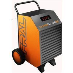 Osuszacz powietrza  superdryer 62.1, marki Fral