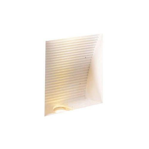 Oprawa do wbudowania Zero kwadratowa LED ścienna