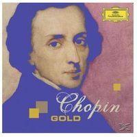 Universal music Różni wykonawcy - chopin gold (0028947787273)