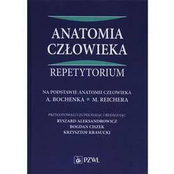 Anatomia człowieka Repetytorium (kategoria: Pozostałe książki)