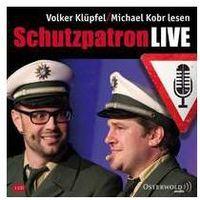 Kobr, michael Schutzpatron live (9783869521251)