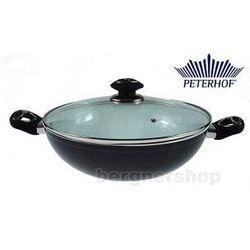 Wok ceramiczny  ph-15408 30cm marki Peterhof