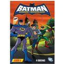 Warner bros. Batman: odważni i bezwzględni cz. 5 (płyta dvd) (7321909273399)