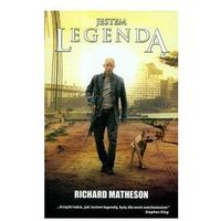 Jestem legendą (2008)