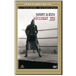 Wściekły byk (DVD) - Martin Scorsese