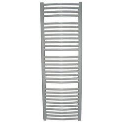 Thomson heating Grzejnik łazienkowy york - wykończenie zaokrąglone, 600x1200, biały/ral -