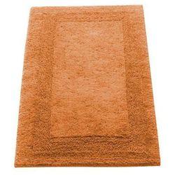 Dywanik łazienkowy Cawo 60 x 60 cm cynamonowy
