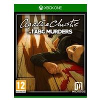 Agatha Christie - The Abc Murders Xbox One - CDP.pl