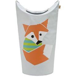 Kosz na pranie lub zabawki Lassig Wildlife - lis - sprawdź w wybranym sklepie
