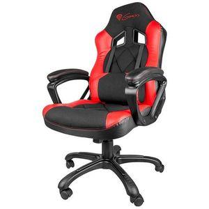 Fotel genesis sx33 gaming chair czarno-czerwony marki Natec
