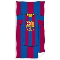 Ręcznik do rąk przedszkolny 30 x 50 FC BARCELONA