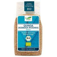 Bio planet  250g quinoa biała komosa ryżowa bio | darmowa dostawa od 150 zł!