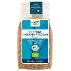 Bio planet  250g quinoa biała komosa ryżowa bio | darmowa dostawa od 200 zł