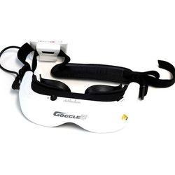 Goggle2 FPV Wireless 5,8GHz - produkt z kategorii- Akcesoria do modeli RC