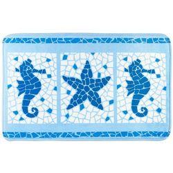 Tatkraft Dywanik łazienkowy  14916 marine motifs, kategoria: dywaniki łazienkowe