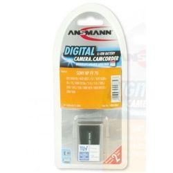 Ansmann A-Son NP FV70 (akumulator fotograficzny)