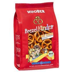 PRECELKI DLA DZIECI BIO 125 g - HUOBER - produkt z kategorii- Zdrowa żywność
