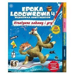 Epoka lodowcowa, rok wydania (2012)