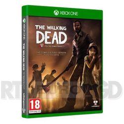 Gra The Walking Dead