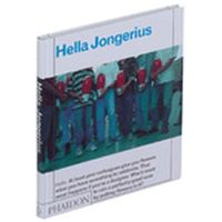 Hella Jongerius