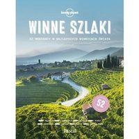 Winne szlaki Lonely Planet - Pascal (2015)