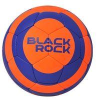 Axer sport Piłka nożna rekreacyjna axer black rock orange - niebieski ||pomarańczowy